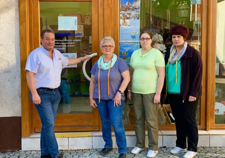 Lebenshilfe Mansfelder Land e.V. Lutherstadt Eisleben