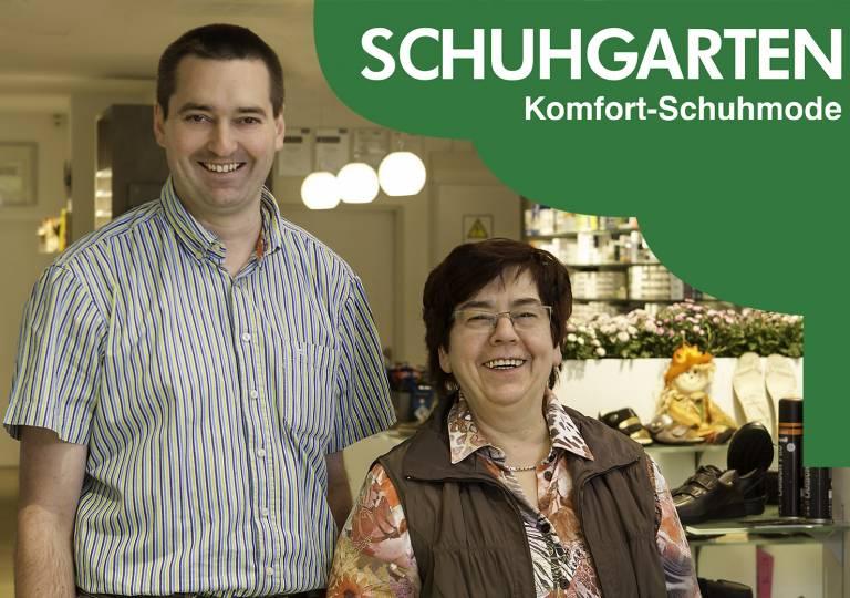 Schuhgarten Bloss Göppingen