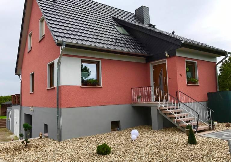 Malerfachbetrieb Thomas Eube Lutherstadt Eisleben