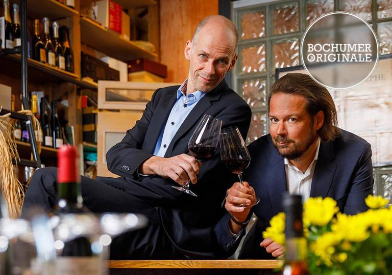Weinhandlung Vinery* Bochum