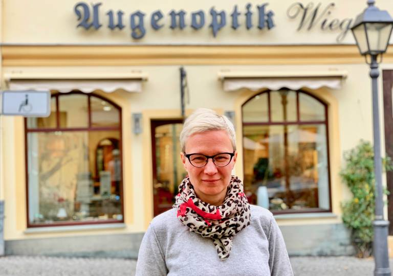 Augenoptik Wiegand Lutherstadt Eisleben