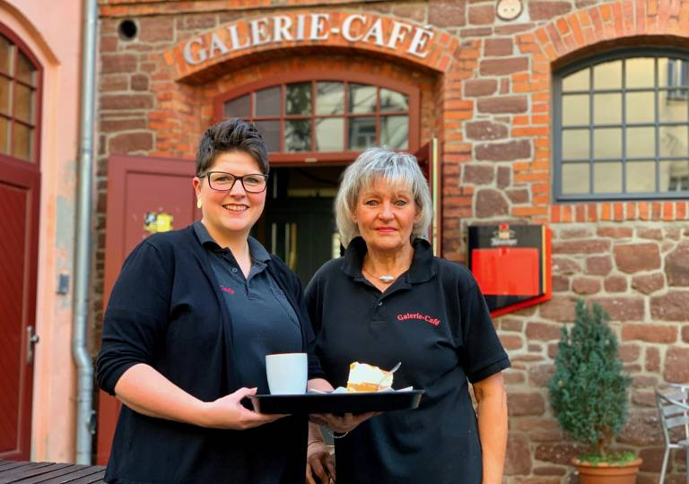 Galerie-Cafe Lutherstadt Eisleben