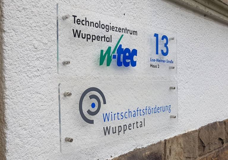 Wirtschaftsförderung Wuppertal AöR Wuppertal