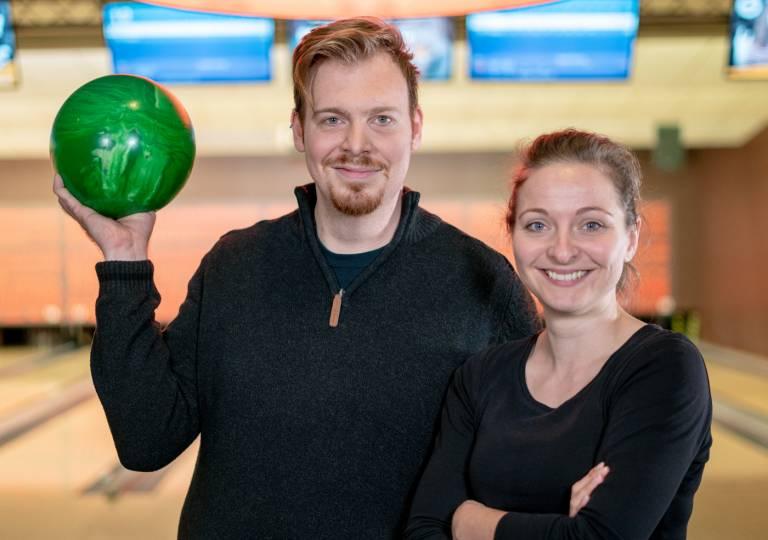 Bowling World Monheim Monheim am Rhein