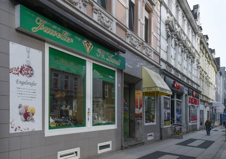 Juwelier R. Landi Wuppertal