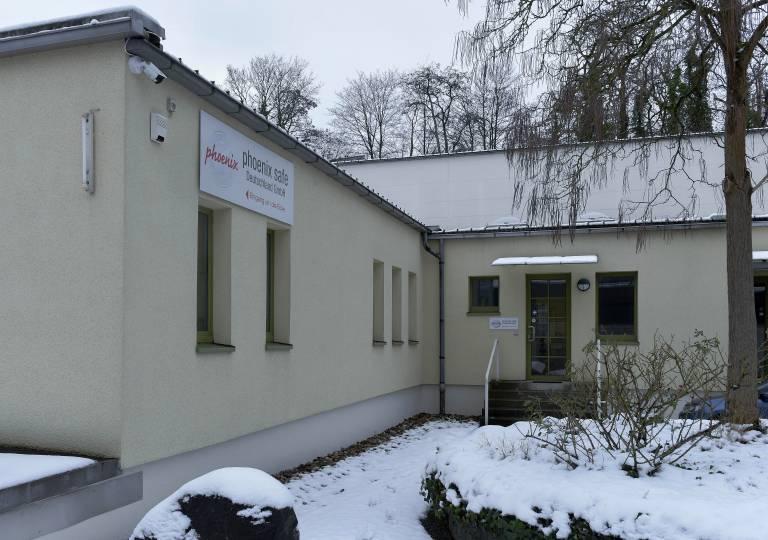 Phoenix Safe Deutschland GmbH Wuppertal