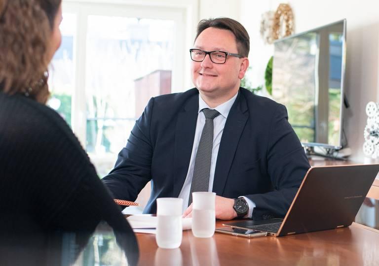 vanderbijl consulting Monheim am Rhein