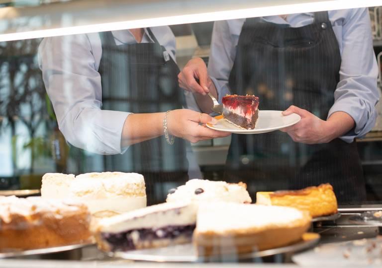 Café Zauberlehrling Homburg