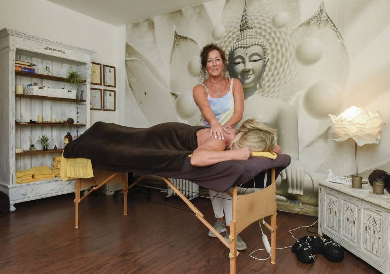 Massage in wuppertal