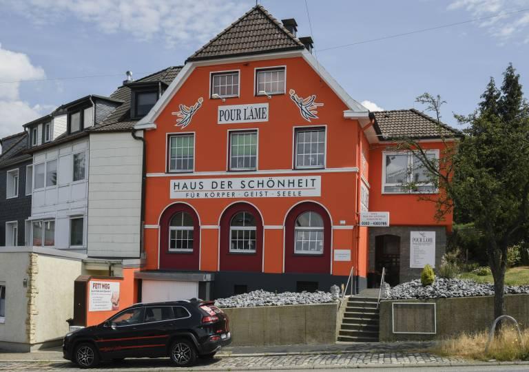 Haus der Schönheit Wuppertal