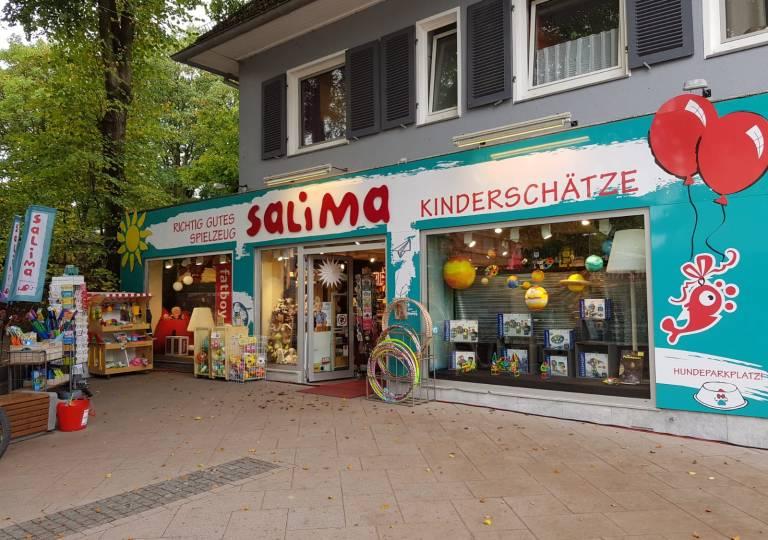 Salima Kinderschätze Hamburg