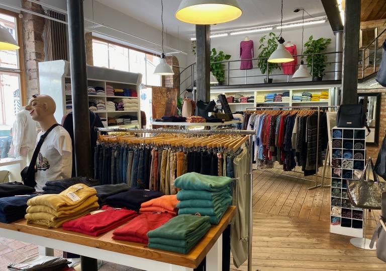 Hot Stuff - Jeans & More Lutherstadt Eisleben