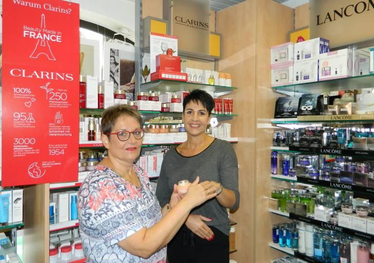 Parfümerie Lang Murrhardt