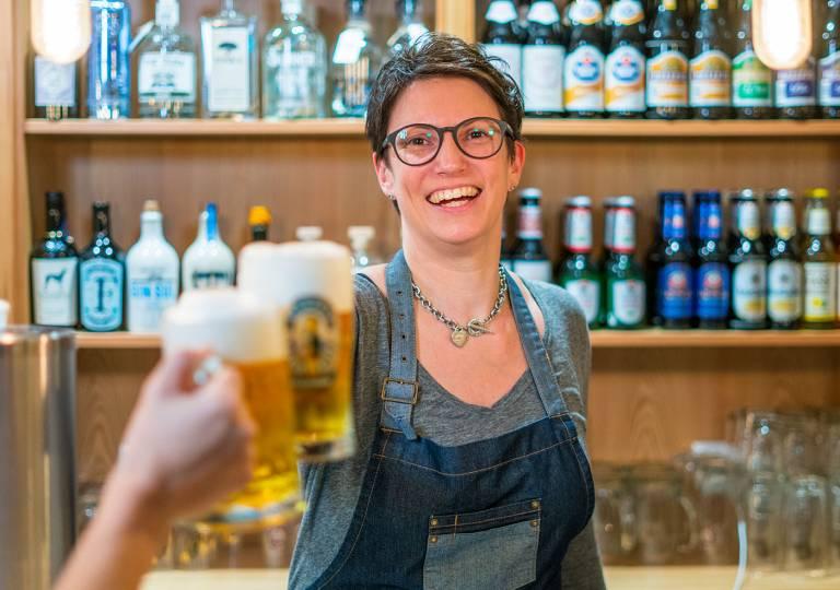 Monheimer Biermanufaktur Monheim am Rhein