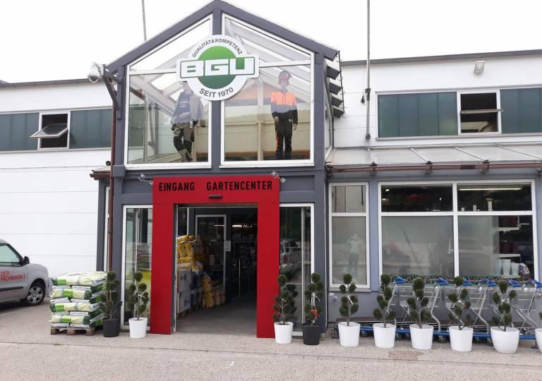 BGU Fachmarkt Weißenburg