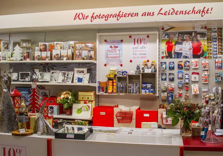 Der Fotoladen in Weißenburg Weißenburg