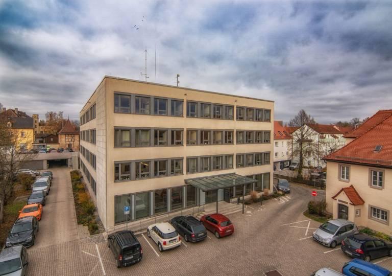 Zukunftsinitiative Altmühlfranken - Regionalmanagement & Wirtschaftsförderung Weißenburg i. Bay.