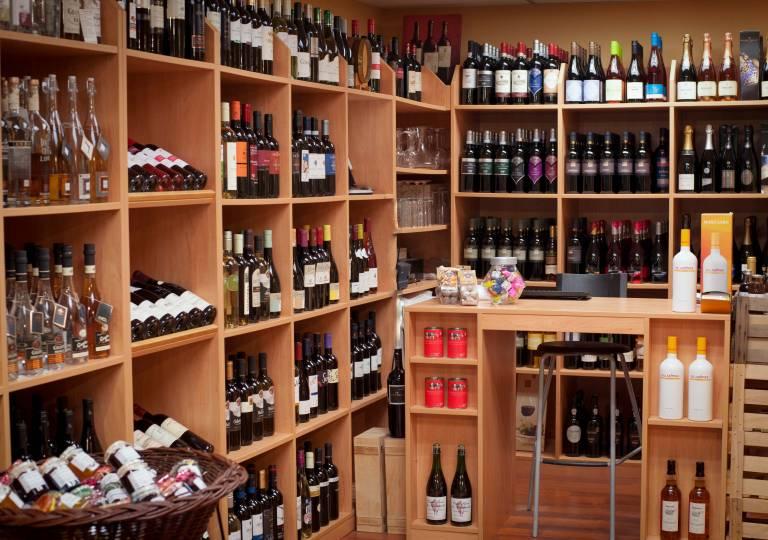Das Weinlädchen Sarstedt
