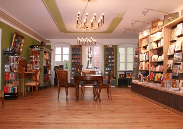 Buchhandlung Meyer Weißenburg