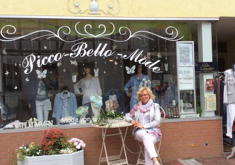 Picco-Bello Mode Sarstedt