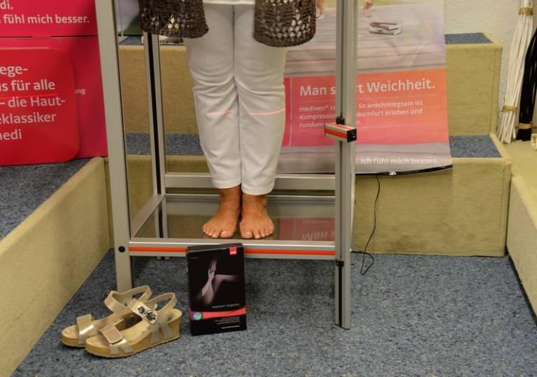 Laufgut Link Sarstedt