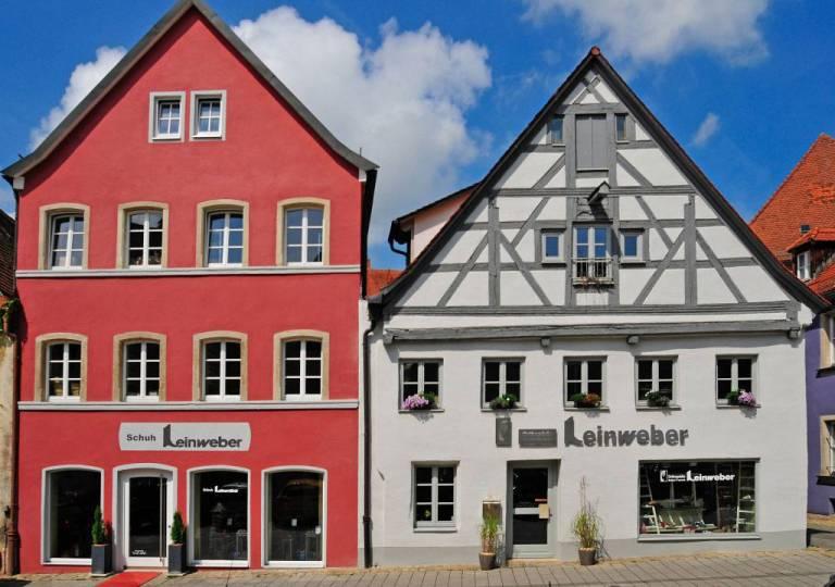 Leinweber Schuh-Orthopädie Weißenburg