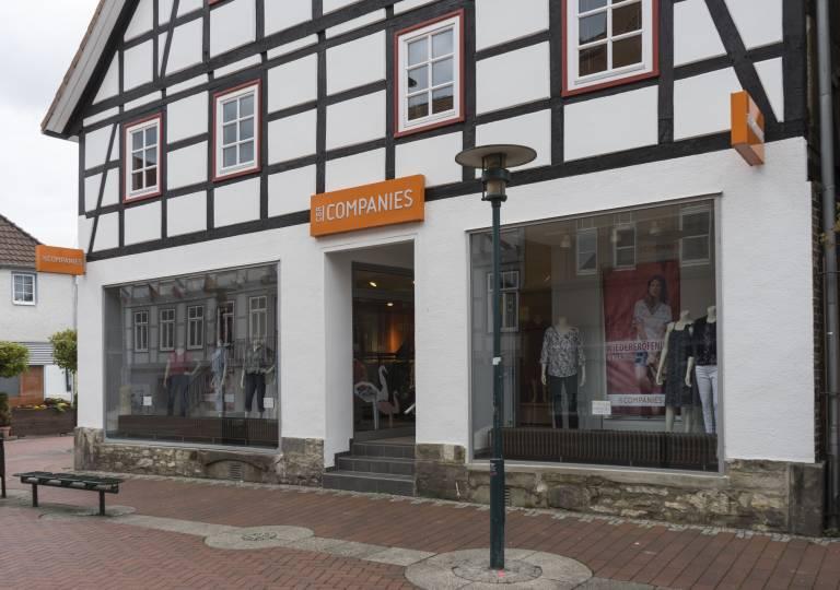 CBR Companies Sarstedt Sarstedt