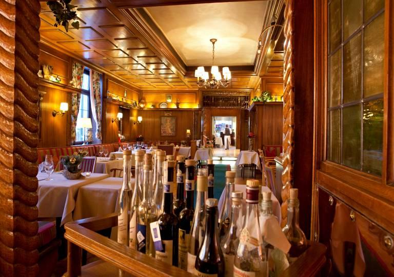 Hotel-Restaurant Erbprinz Ettlingen