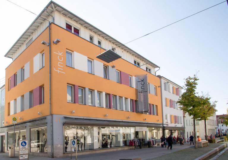 Modehaus Finck Göppingen