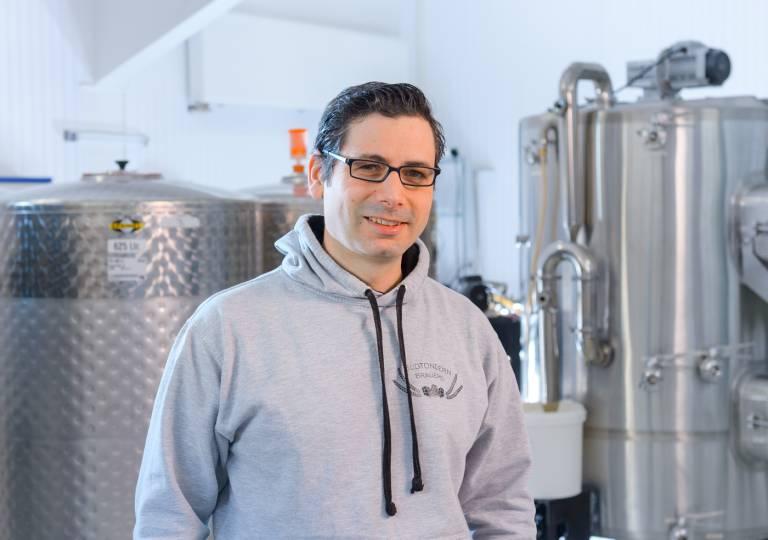 Südtondern Brauerei Niebüll