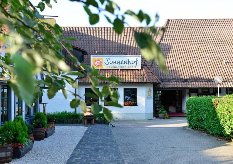 Hotel und Landgasthof Sonnenhof Pleinfeld