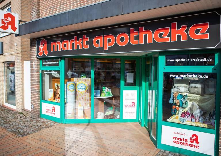 Markt Apotheke Bredstedt