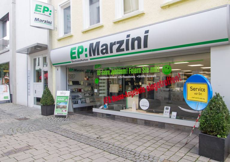 EP:Marzini Göppingen