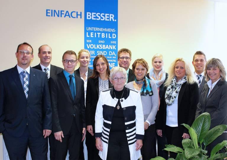 Volksbank Bigge-Lenne eG, Beratungszentrum Attendorn Attendorn