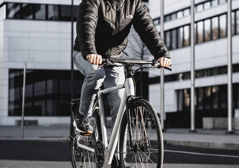 CITYPANTA - urban eBikes Wuppertal