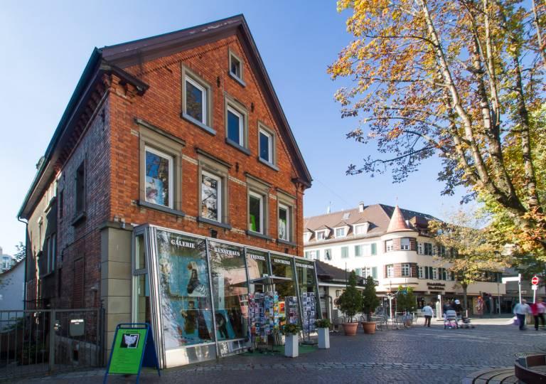 Kunsthaus Frenzel Göppingen