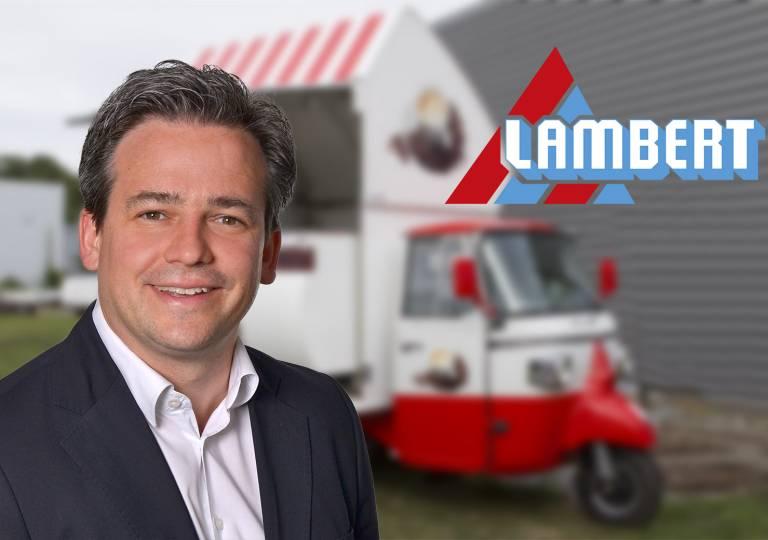 LAMBERT - Schirme Göppingen