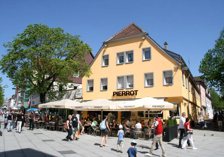 Eiscafe Pierrot Göppingen
