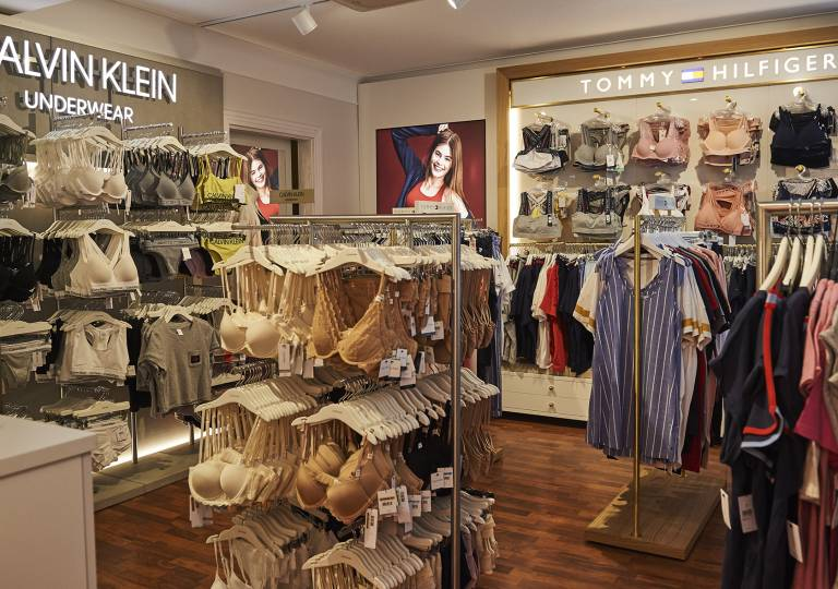 House of Underwear Luxembourg