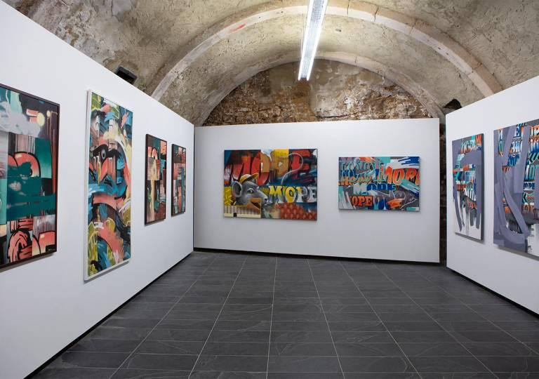 Valerius Art Gallery Luxembourg