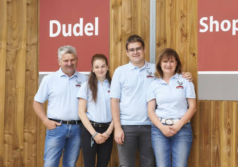 Dudel Shop Sprinkange