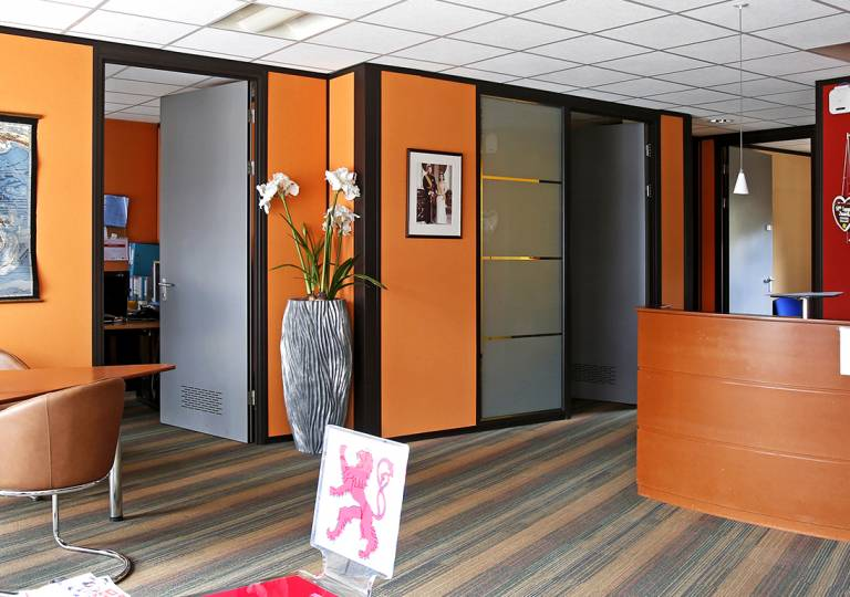 inlingua® - Lux-Langues S.A Luxembourg