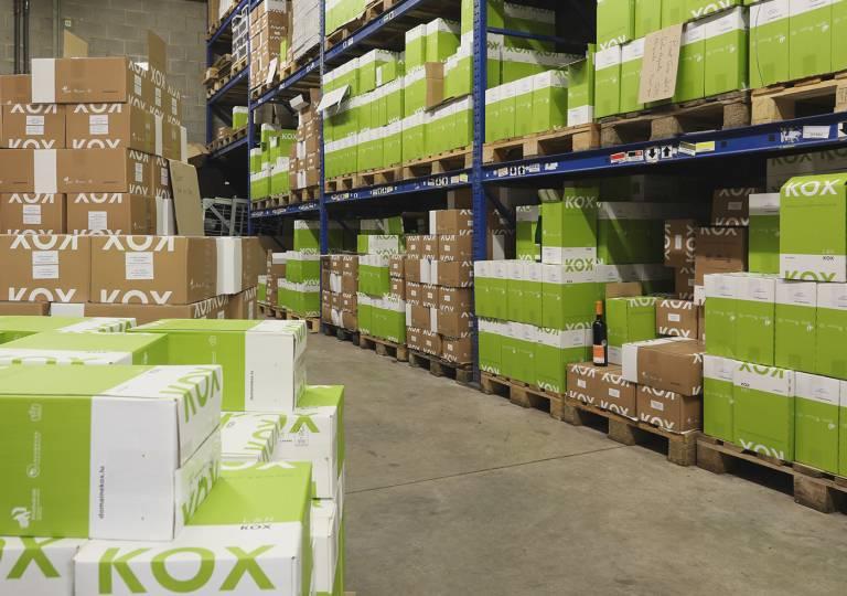 Domaine L&R KOX Remich
