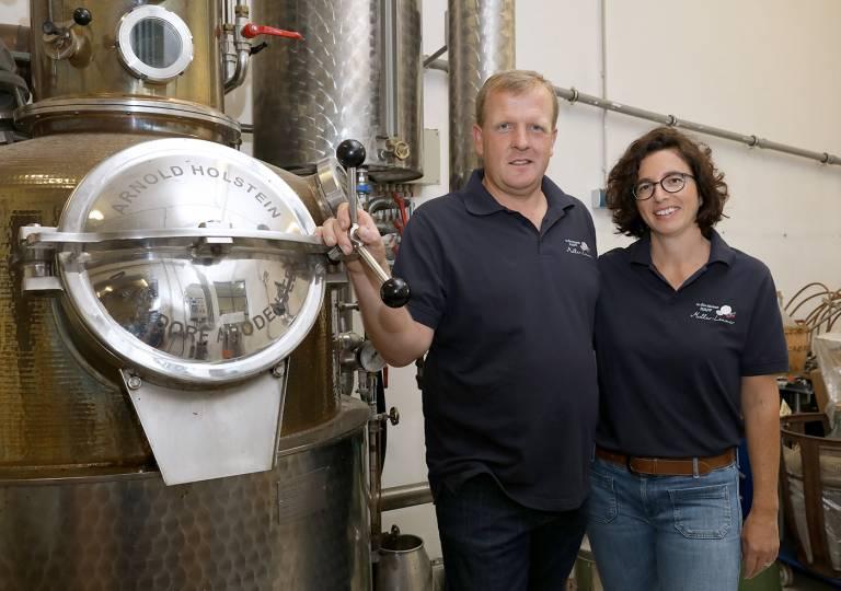 Distillerie Muller-Lemmer Contern
