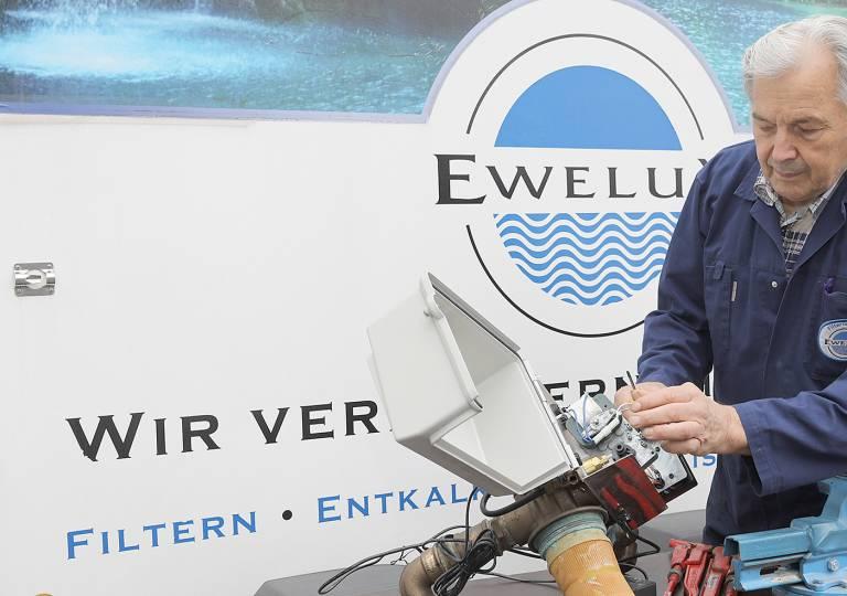 Ewelux Sàrl Clervaux