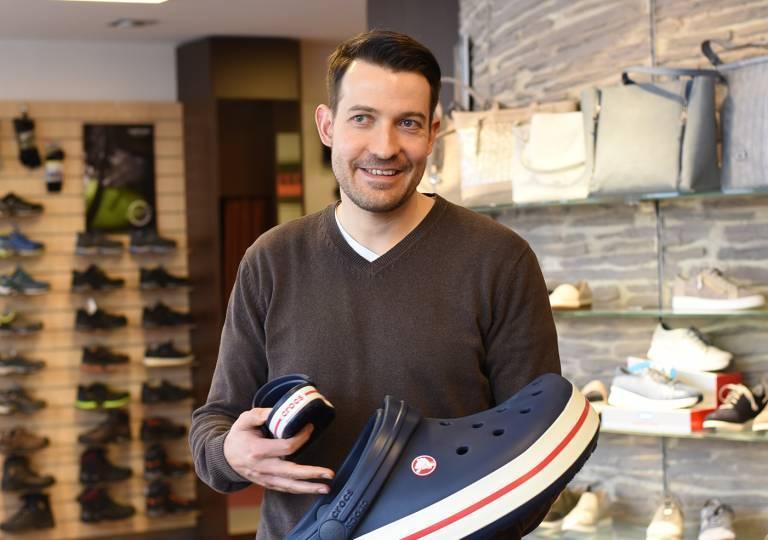 Chaussures DOHN Wasserbillig