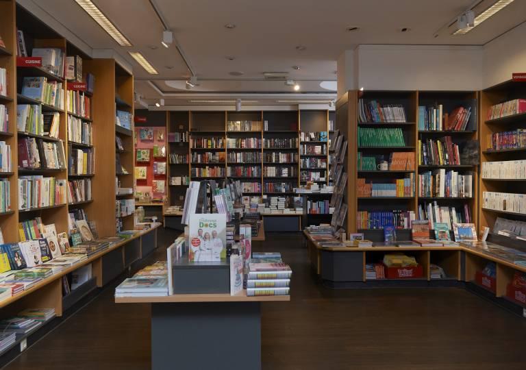 Librairie Diderich Esch-sur-Alzette