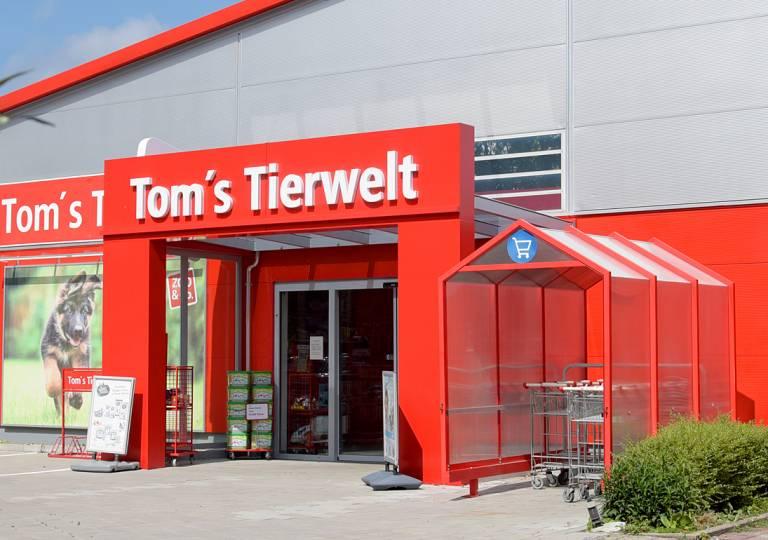 TOM`S TIERWELT Heidelberg Heidelberg