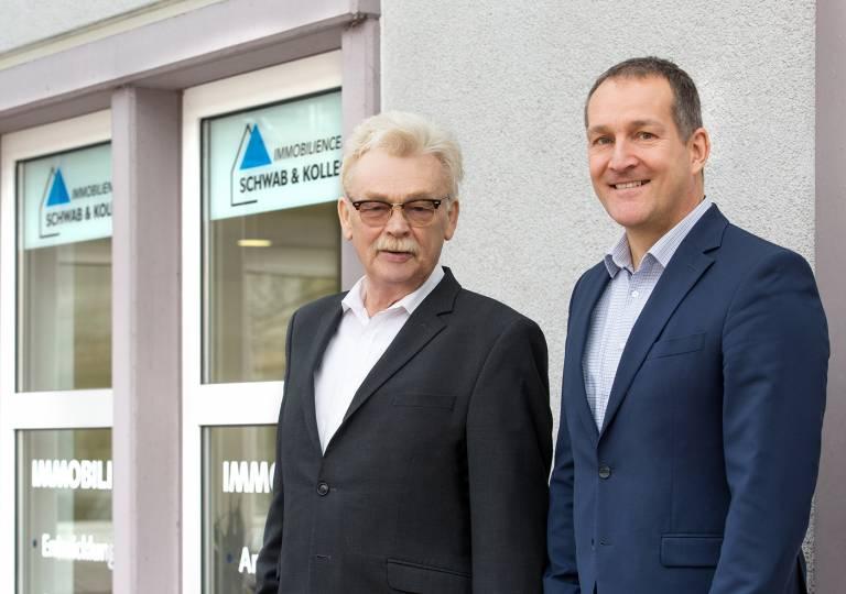 Immobiliencenter Schwab & Kollegen Waldbronn