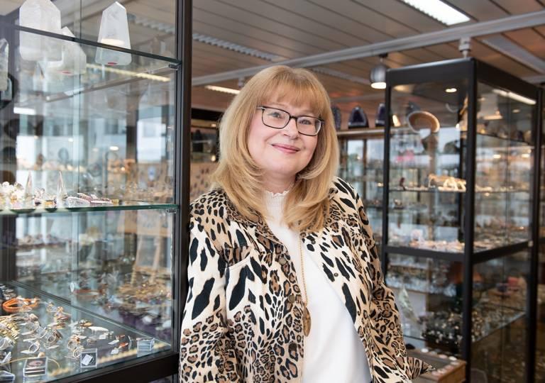 Kristall-Galerie Renningen